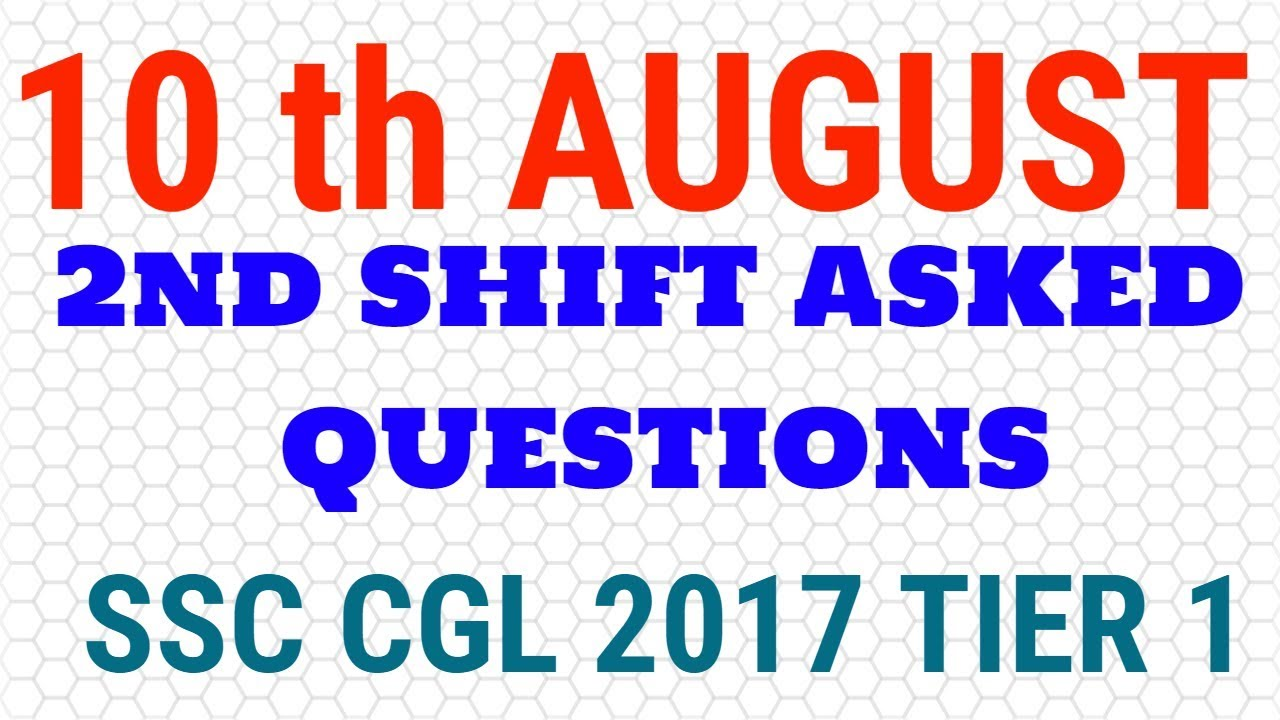 ssc cgl general awareness questions and answers pdf