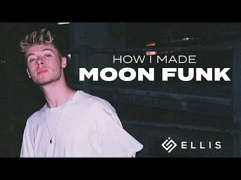 How I Made 'Moon Funk' by Ellis