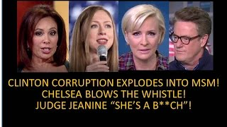 Wikileaks Explodes! MSNBC/WSJ/NYTimes/WashPost! Media Blackout Ending! Chelsea Comes Clean!