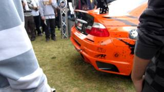 HPF Stage 4 E46 M3 Turbo 902rwhp at HorsepowerFreaks