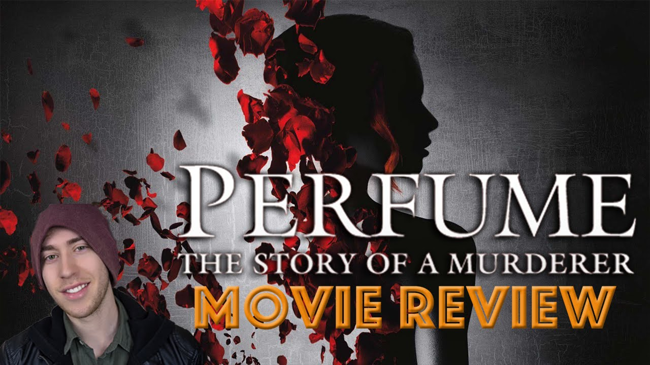perfume the movie review