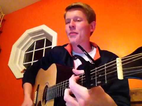 I Was There - Josh Turner Cover by Logan Merrill