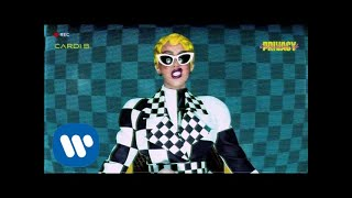 Cardi B Bad Bunny J Balvin I Like It Official Audio