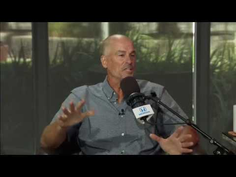 ESPN's Jay Bilas Talks NCAA Reform, Coach K, Barney the Dinosaur & More w/Rich Eisen |Full Interview