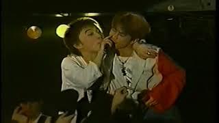 90年12月読売テレビ深夜番組 MC:タージン・勇直子 ジュンスカ部分...