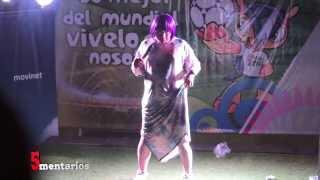 Show La Vecina - Portoviejo 5mentarios Tv