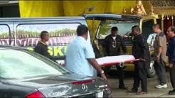 India Rape Victim's Body Cremated in New Delhi