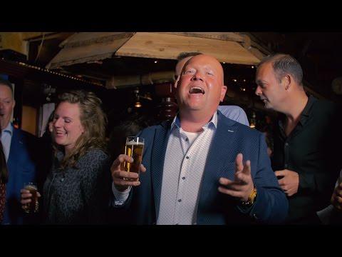 Jeroen Visser - Toen Ik Geld Had...Had Ik Vrienden