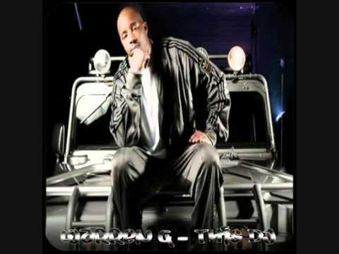 Warren G - This DJ (With Lyrics)