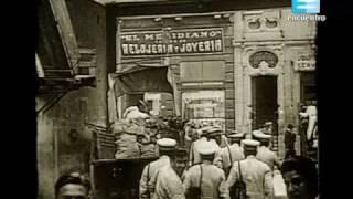 Hipólito Yrigoyen (1916 - 1922) Parte 1