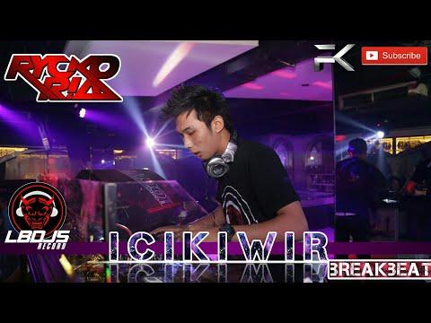 RR - ICIKIWIR [RYCKO RIA] MIXTAPE 2017 LBDJS RECORD