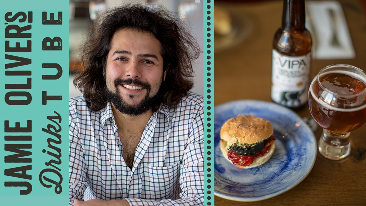 Spanish Beer & Food Matching | Omar Allibhoy