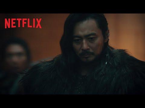 Arthdal Chronicles | Official Trailer | Netflix