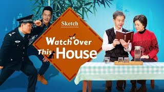 "Christian Skit | ""Watch Over This House"" 