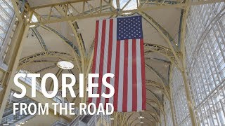 Pardes Stories from the Road: DC with Judy Gerstenblith