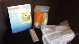 PottyCover.com product reveiw