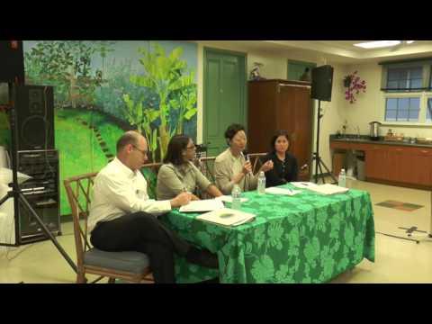 DOI Meetings on Native Hawaiian Recognition   Lanai City   June 27, 2014