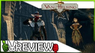 The Incredible Adventures of Van Helsing REVIEW - Haasty Review