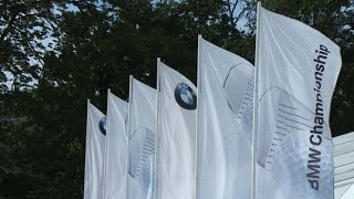 Highlights | Roberto Castro shoots 65 to lead after Round 1 at BMW