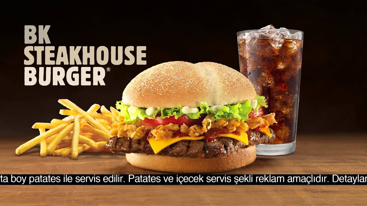burger king positioning statement Marketing strategy of burger king - december we are positioning ourselves as 'burger expertise' local franchisee of the us-based burger king chain the new.