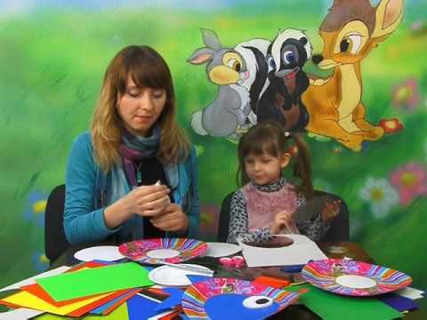 Арт-терапия для малышей | Арт психолог работа с детьми
