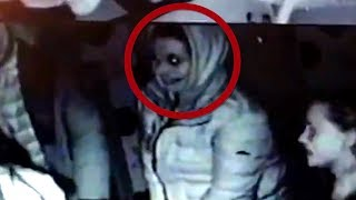 Top 5 Videos De Fantasmas Que Aún No Has Visto
