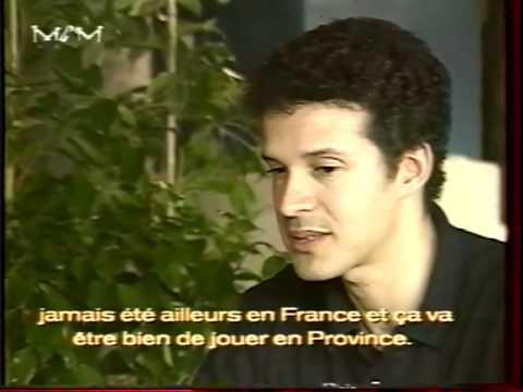 Level 42 - Interview - 1992 - Escale - MCM [Part 1/3]