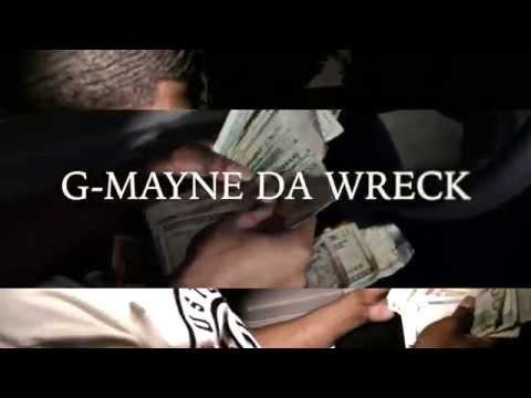 Hustla Vision   Babi Dee X G-Mayne- Phone Buzzin (Short Film)
