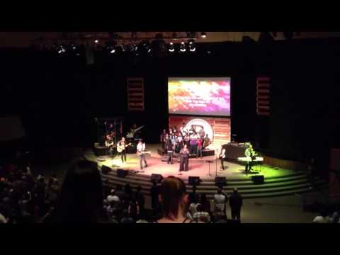 Friend of God - Rescue Conference 2012