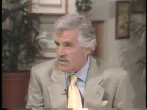 """Dennis Farina -  """" That Old Feeling """"  Interview 1997"""