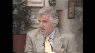 "Dennis Farina -  "" That Old Feeling ""  Interview 1997"