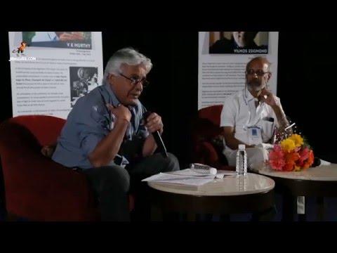 Veteran Cinematographer Anil Mehta On V.K. Murthy & The Evolving Role Of A Cinematographer!