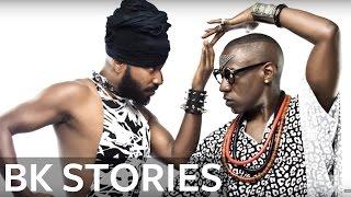 ARTS + ACTIVISM: The Illustrious Blacks   BK Stories