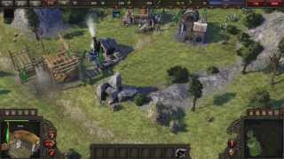 SPELLFORCE 2: DEMONS OF THE PAST - Un ibrido interessante!