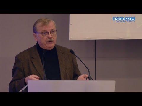 Michel Geoffroy : « La droite est morte. Vive la droite ! » - Forum de la Dissidence 2017