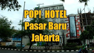 POP! Hotel Pasar Baru Jakarta | Video Hotel Review | Hotels in Jakarta