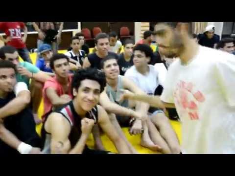 Tricking battle egypt summer 2016
