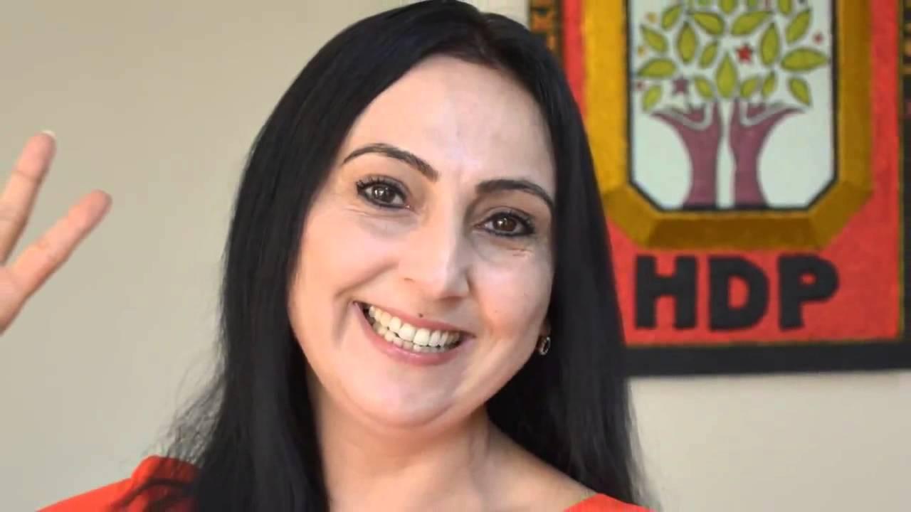 İnadına Barış İnadına HDP 1 Kasım seçim şarkısı