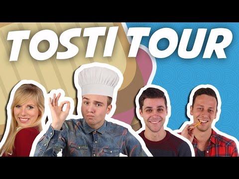 TOSTI TOUR! [SPECIAL]