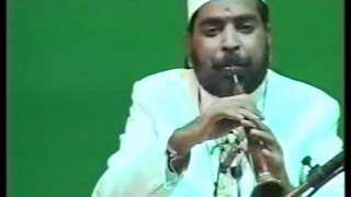 Pt Jaggannath Mishra Shehnai Bhajan (Sahaja Yoga Music) Shri Mataji Birthday 1998 New Delhi India 3
