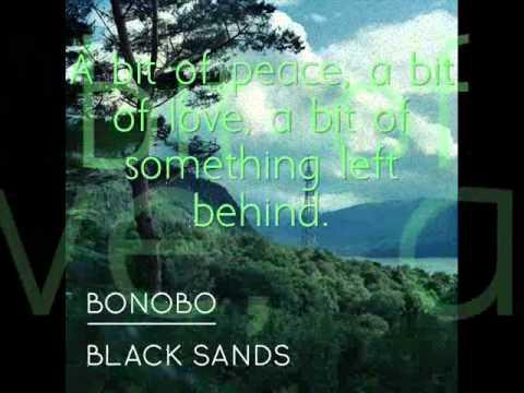 Bonobo - The Keeper (Feat. Andreya Triana) Lyrics
