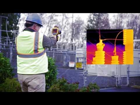 Fluke MultiSharp™ Focus for Infrared Cameras