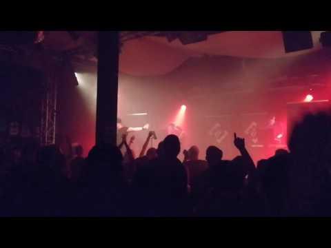 SITD - Rot - live - Das Bett - Frankfurt - 24.03.2017