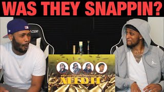 Migos - Need It ft. Youngboy Never Broke Again | Visualizer | FIRST REACTION