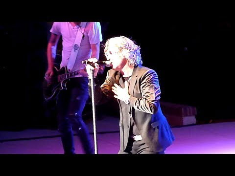 Collective Soul - Heavy (05/26/17)