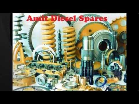 Amit Diesel Spares in Mayapuri, Delhi