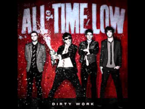 Forget About It - All Time Low - Dirty Work