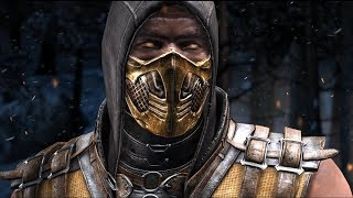 САМЫЕ СИЛЬНЫЕ ГЕРОИ - Mortal Kombat XL