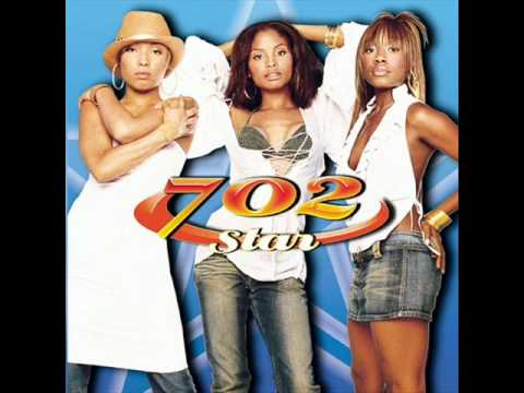 702 - I Still Love You (Remix) (Feat. Pharrell & Fam-Lay) ('03)