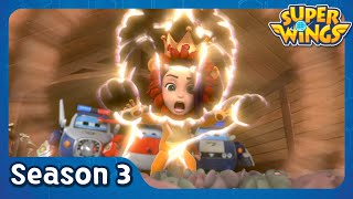 Olivia The Brave | super wings season 3 | EP25
